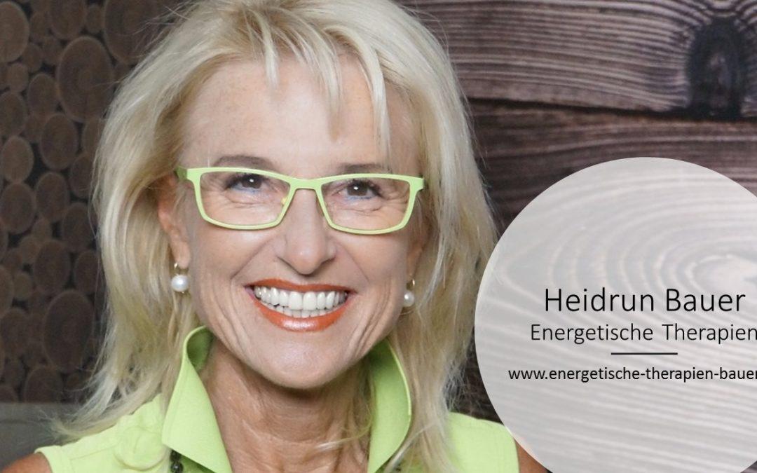 Kunden empfehlen Massagetherapeutin Heidrun Bauer